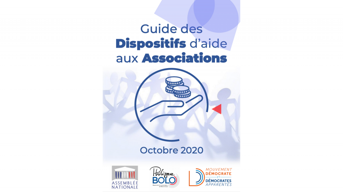 Guide aide associations covid