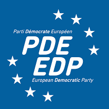 Logo PDE EDP